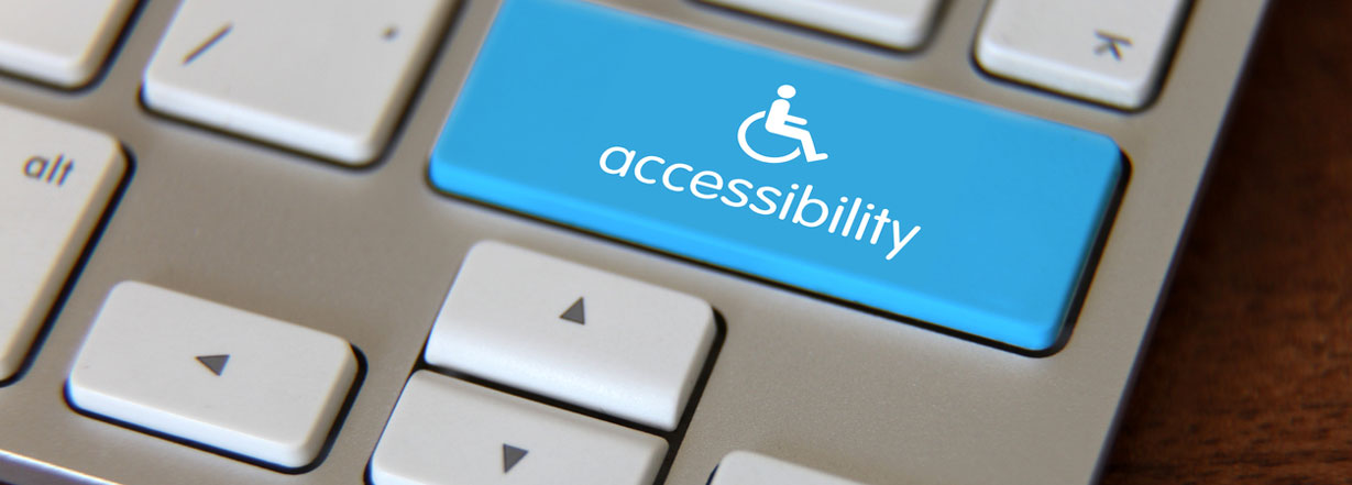 Istanbul Kultur University Web Site Accessibility Studies